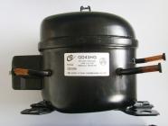 Compressor piston